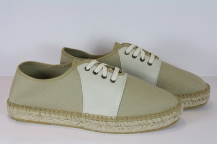 Bucks Tennis Espadrille