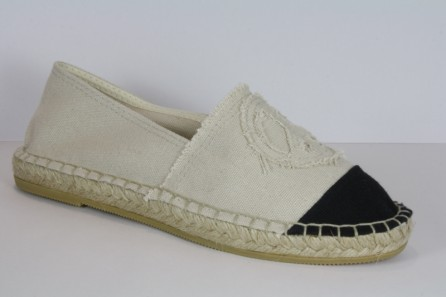 Peace & Love Espadrille