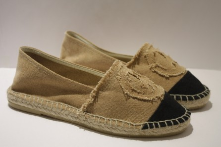 Espadrille Peace & Love